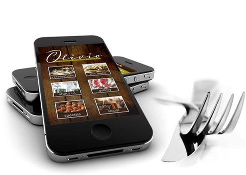 Mobile restaurant apps revolutionize the dining experience