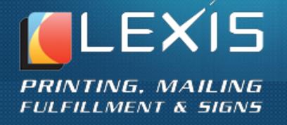 lexis-printing